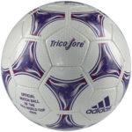1998 ADIDAS TRICOLORE - FRANCIA 98