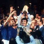 Resultados del Mundial  España 1982