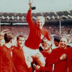 Resultados del Mundial Inglaterra 1966