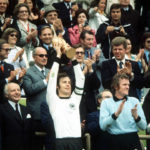 Resultados del Mundial Alemania 1974