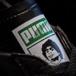 Puma Reedita las Míticas Botas de Maradona 1986