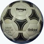 1978 ADIDAS TANGO DURLAST - ARGENTINA 78