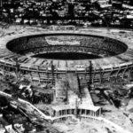 El Estadio Maracaná, el Templo del Fútbol
