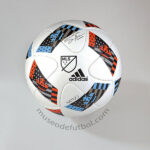 Balón Adidas Nativo 2 MLS 2016