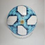 Balón Adidas Argentum - Superliga Argentina 2019-2020