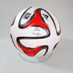 Balón Adidas Prime 3 - MLS 2014