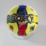 GOLTY Fusión - Liga Colombiana 2013