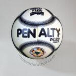 PENALTY Wordl Stability - Copa Libertadores 2000/01