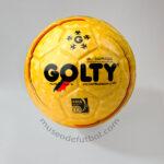 Golty El Dorado - Liga Colombiana 2008/2010
