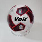 VOIT Pyro - Liga Mexicana 2012