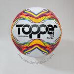Topper Velocity Pro Samba - Campeonato Brasilero 2020