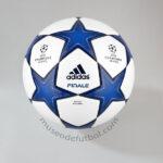 Adidas Finale 10 - Champions League 2010/11