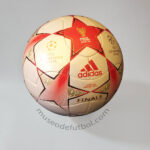 Adidas Finale «Final Moscow» Champions 2007/08