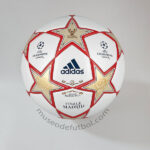 Adidas Finale Madrid - Final Champions 2009/10