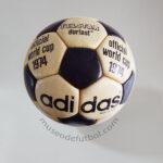 Adidas Telstar - Copa América 1975