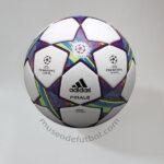 Adidas Finale 11 - Champions League 2011/12
