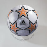 Adidas Finale 7 - Champions League 2007/08