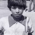 Porqué a Diego Maradona le decían Pelusa