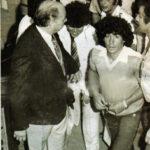 El Debut de Diego Maradona en Boca Juniors