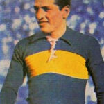 La Camiseta de Boca Juniors del Año 1932
