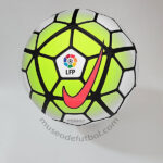 Nike Ordem 3 - La Liga 2015-2016