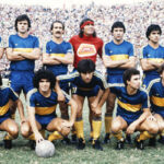 La Camiseta de Boca Juniors del Año 1981