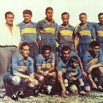 Boca en el Campeonato de 1932, Primera Rueda.