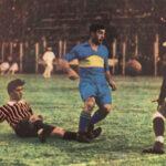 1931, La llegada de Boca al Profesionalismo