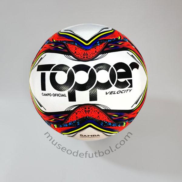 Samba Velocity Pro 2021 Brasileirao