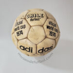 Adidas CHILE Durlast - Alemania 1974