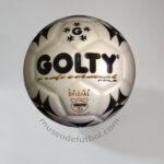 Balón Golty - Liga Colombia 1991/1995