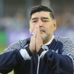 Por qué Maradona usaba 2 relojes