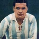 Primeras Leyendas Argentinas. Manuel Seoane