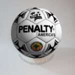 Penalty Americas - Copa Libertadores 1996