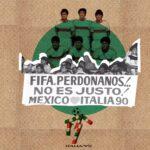 El cachirulazo. El Mayor Ecándalo en la Historia del Fútbol Mexicano.