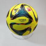 Adidas Torfabrik Bundesliga 2014