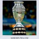 Cada cuanto se juega la Copa América