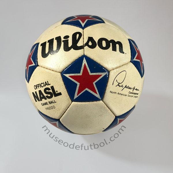 Wilson NASL 1983