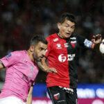 Balón Nike Merlin - Copa Sudamericana 2019
