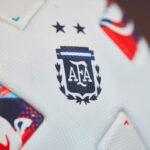 Adidas Argentum AFA 2021/2022 Tsubasa